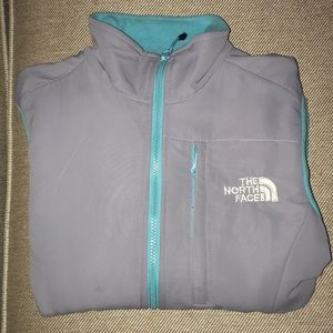 The North Face woman's jacket